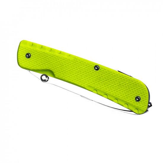 Trekker LD43 Rescue Knife