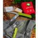 RUIKE Trekker LD43 Rescue Knife